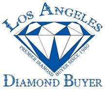 Los Angeles Diamond Buyers and Sellers